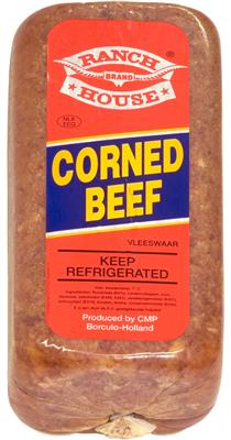 HOLLANDSE CORNEDBEEF