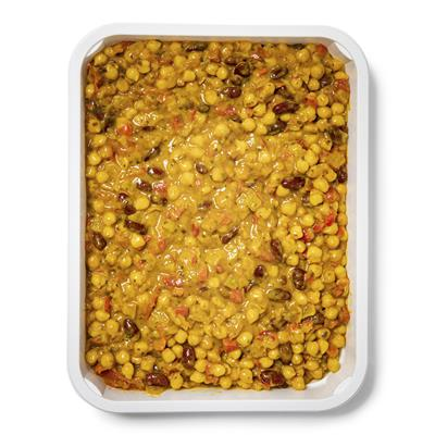 INDIAN CURRY KIKKERERWTEN  2kg