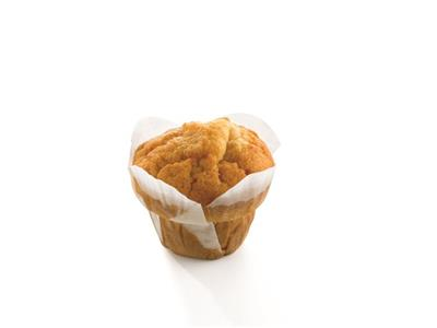 DELUXE MUFFIN VANILLE  36x115gr