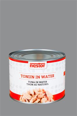 NESTOR TONIJN IN WATER 6x2ltr