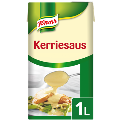 KERRIESAUS  1ltr  GARDE D'OR