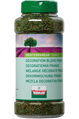 DECORATIEMIX FRANCE      190gr