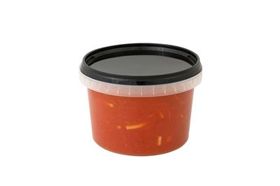 CHINESE TOMATENSOEP DPV  6x500ml