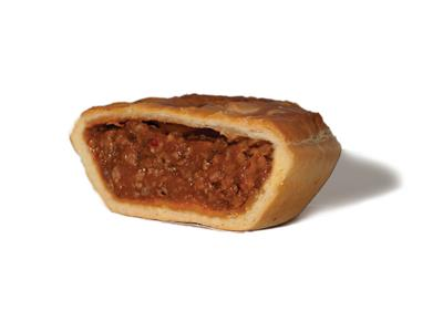 PAUL'S PIE TRADITIONAL MINCE  12x180gr